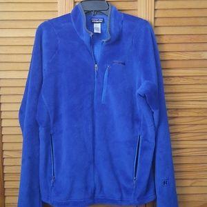 Patagonia Fleece Jacket Mens Size Large